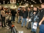 Los Angeles Easy Rider Motorcycle Show 2011