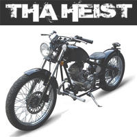 Tha Heist is avaialble at Scooter City Sacramento